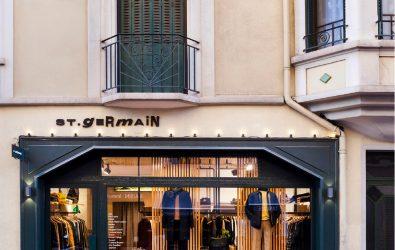 St.Germain à Annecy