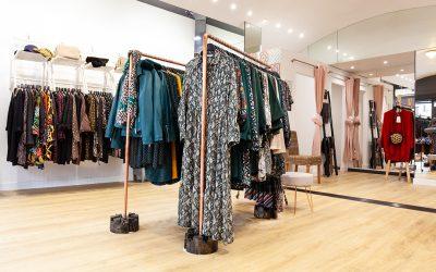 Les Mazettes en Robes à Annecy